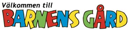 Barnens Gård Logo